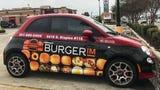 A new burger concept has opened on South Staples Street in Corpus Christi: Burgerim.