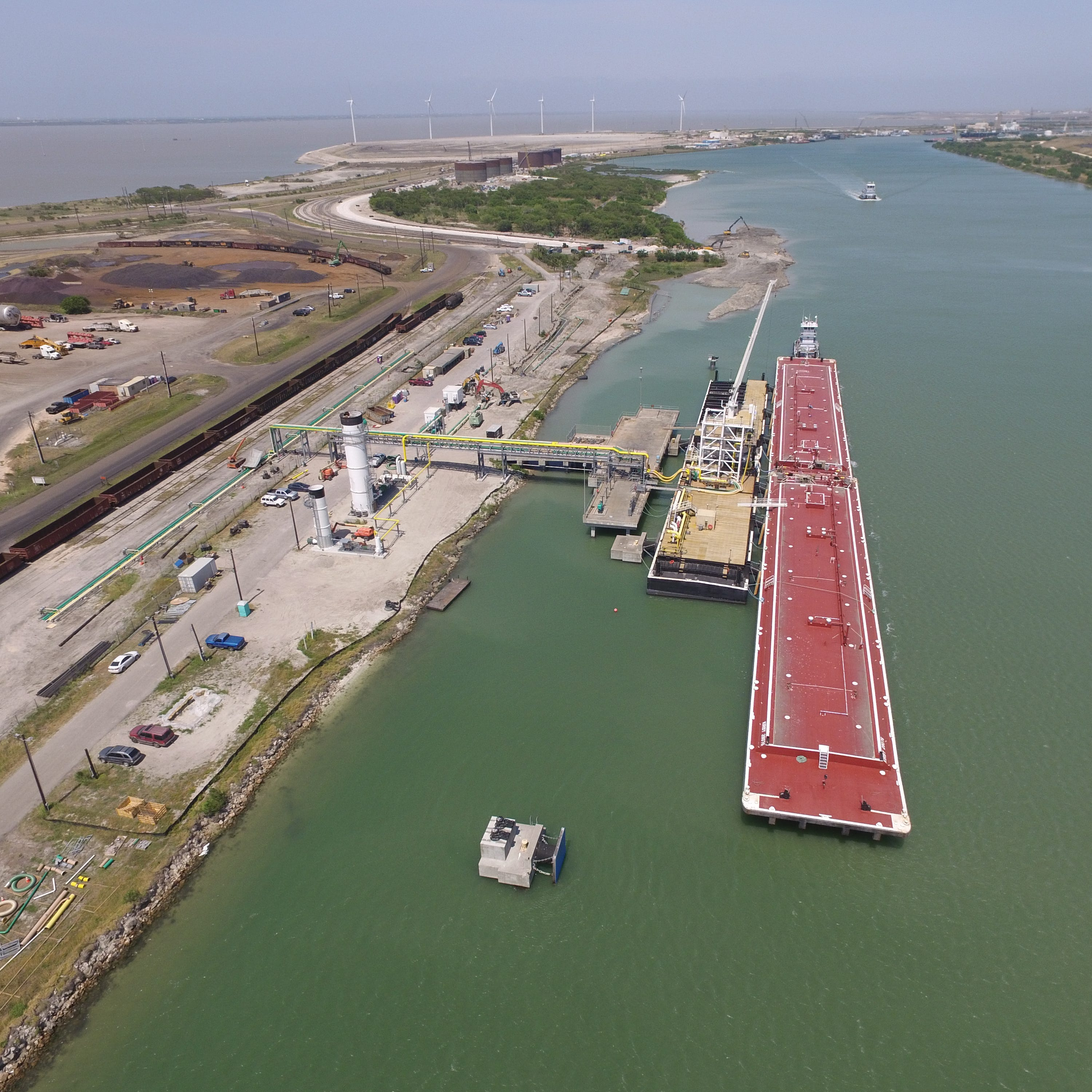 Here's why Port of Corpus Christi's governing board should be bigger, and by how much