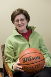 Audubon native Mary Scharff played basketball at Paul VI, Immaculata and for a professional team in California. She passed away on Jan. 14 at the age of 64.