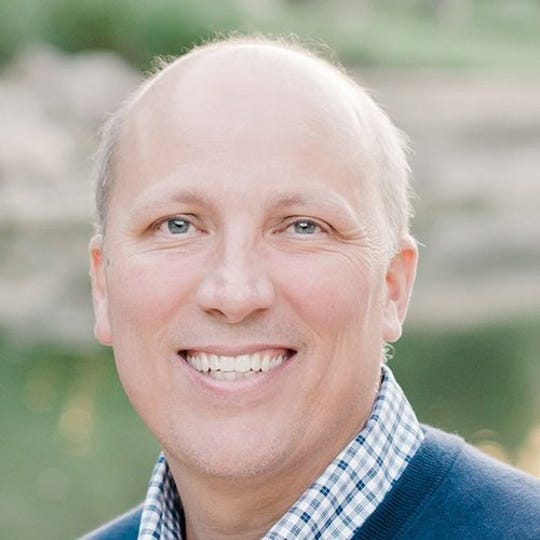 Chip Roy, represents Texas' 21st congressional district in the U.S. House of Representatives
