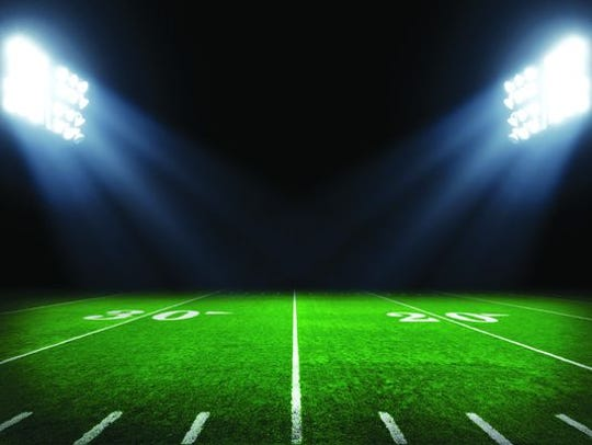 McNicholas High School wants to turn on its new stadium lights 58 times a year to accommodate its boys and girls sports teams. Many neighbors support a 20-game cap set by a zoning official.