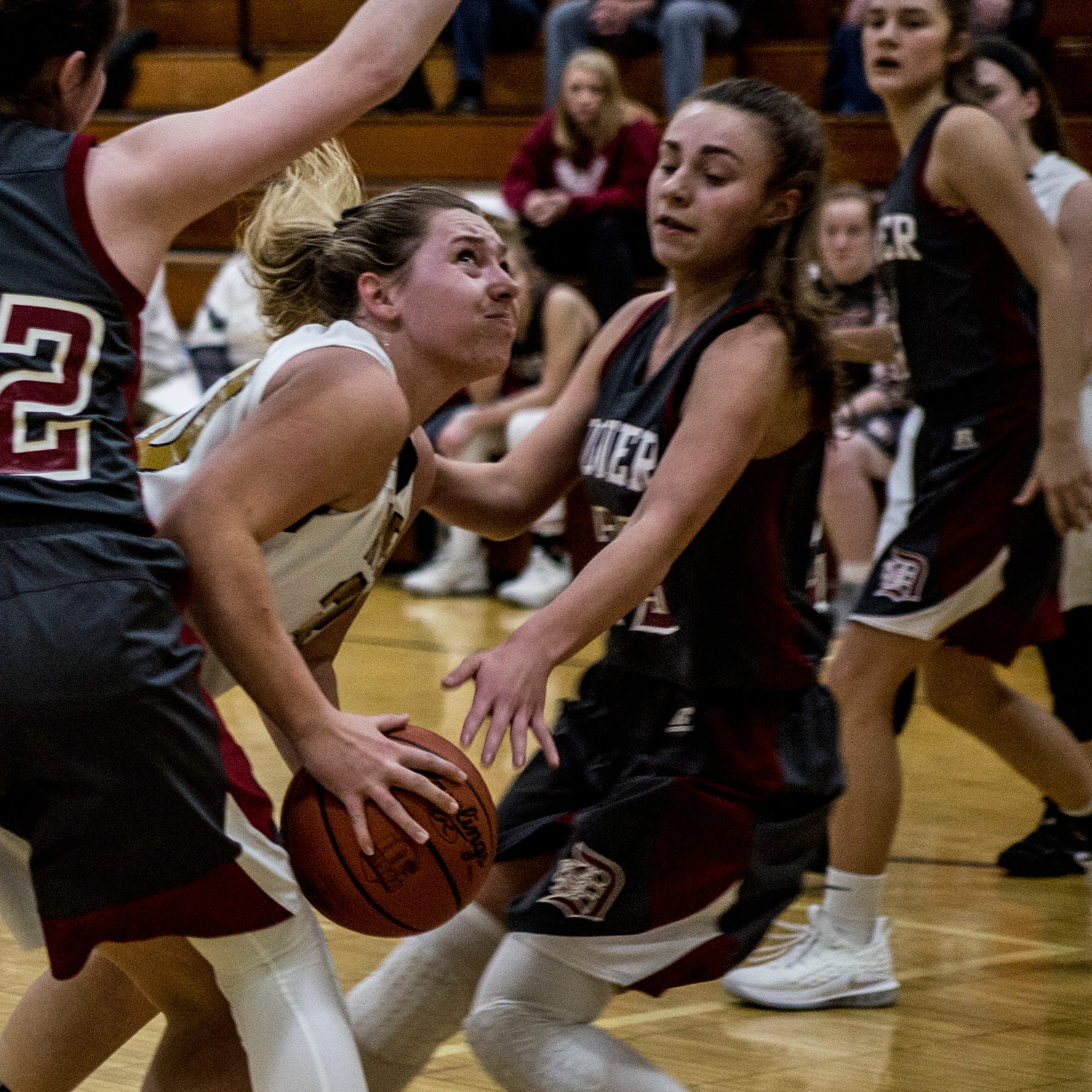 Area Roundup: River View girls fall to Dover