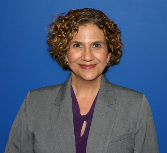 State Sen. Claire Celsi