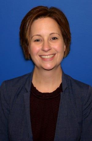 State Rep. Heather Matson