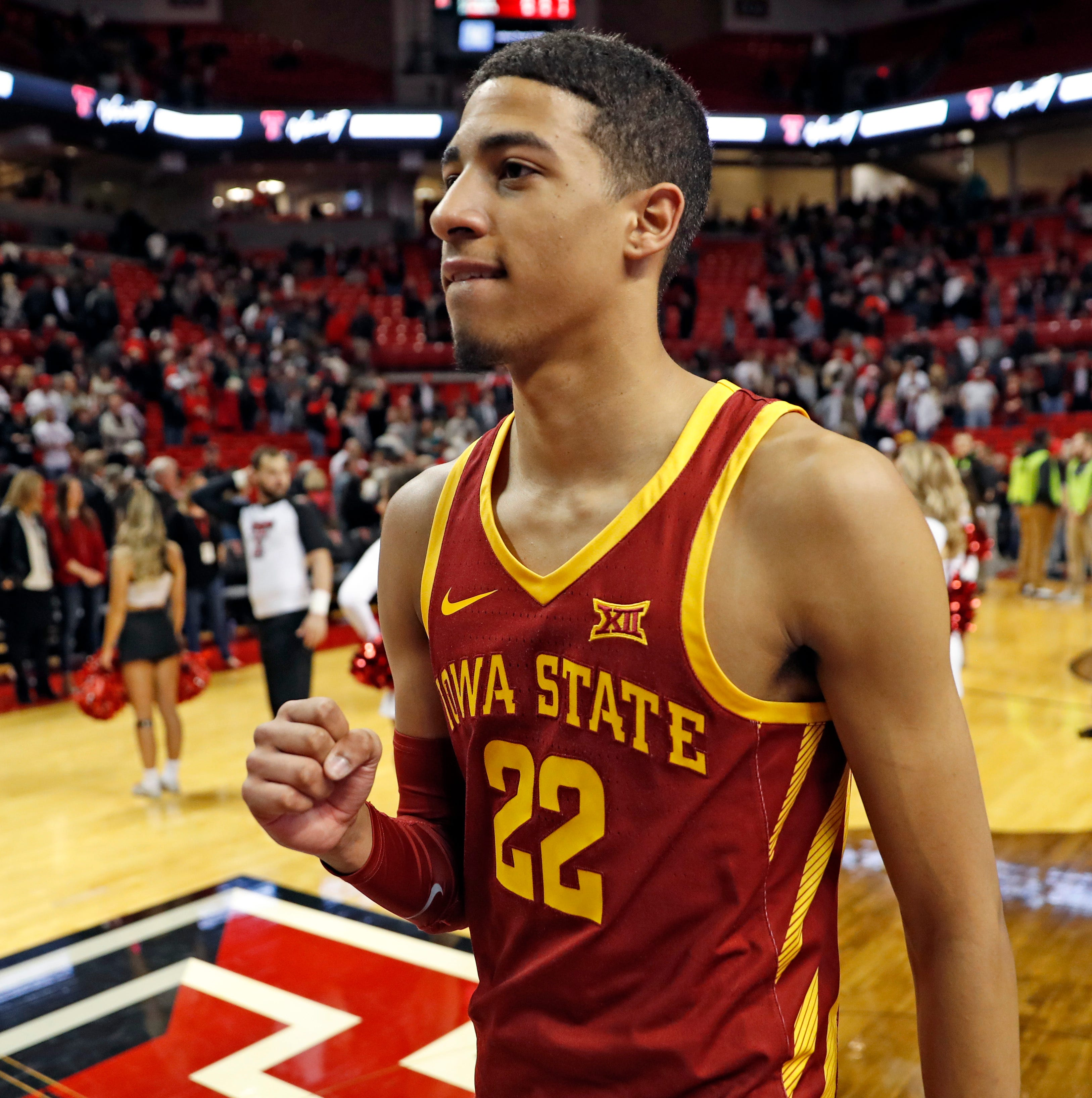 Peterson: Iowa State's fearless freshmen grew up a lot against Texas Tech
