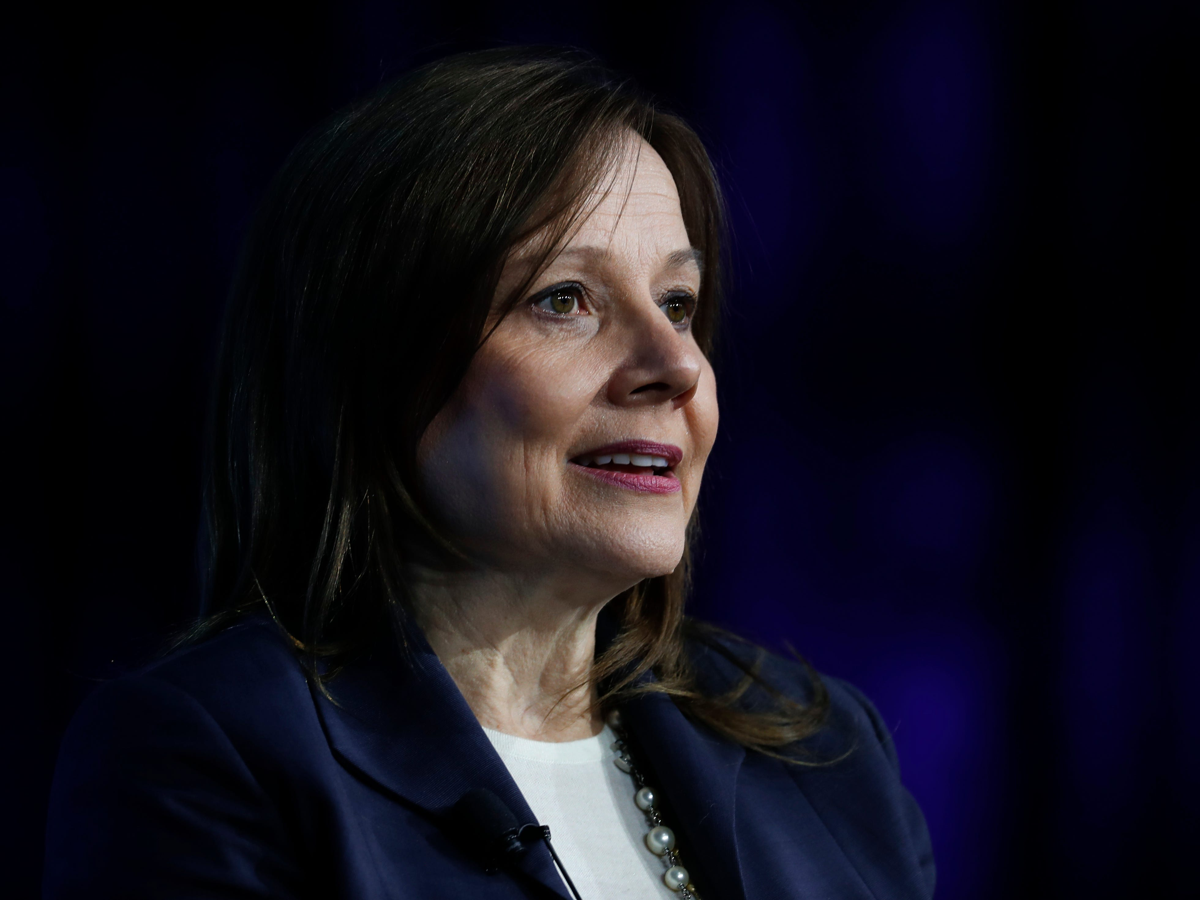 GM's Barra signals no new vehicles for Detroit Hamtramck, Lordstown