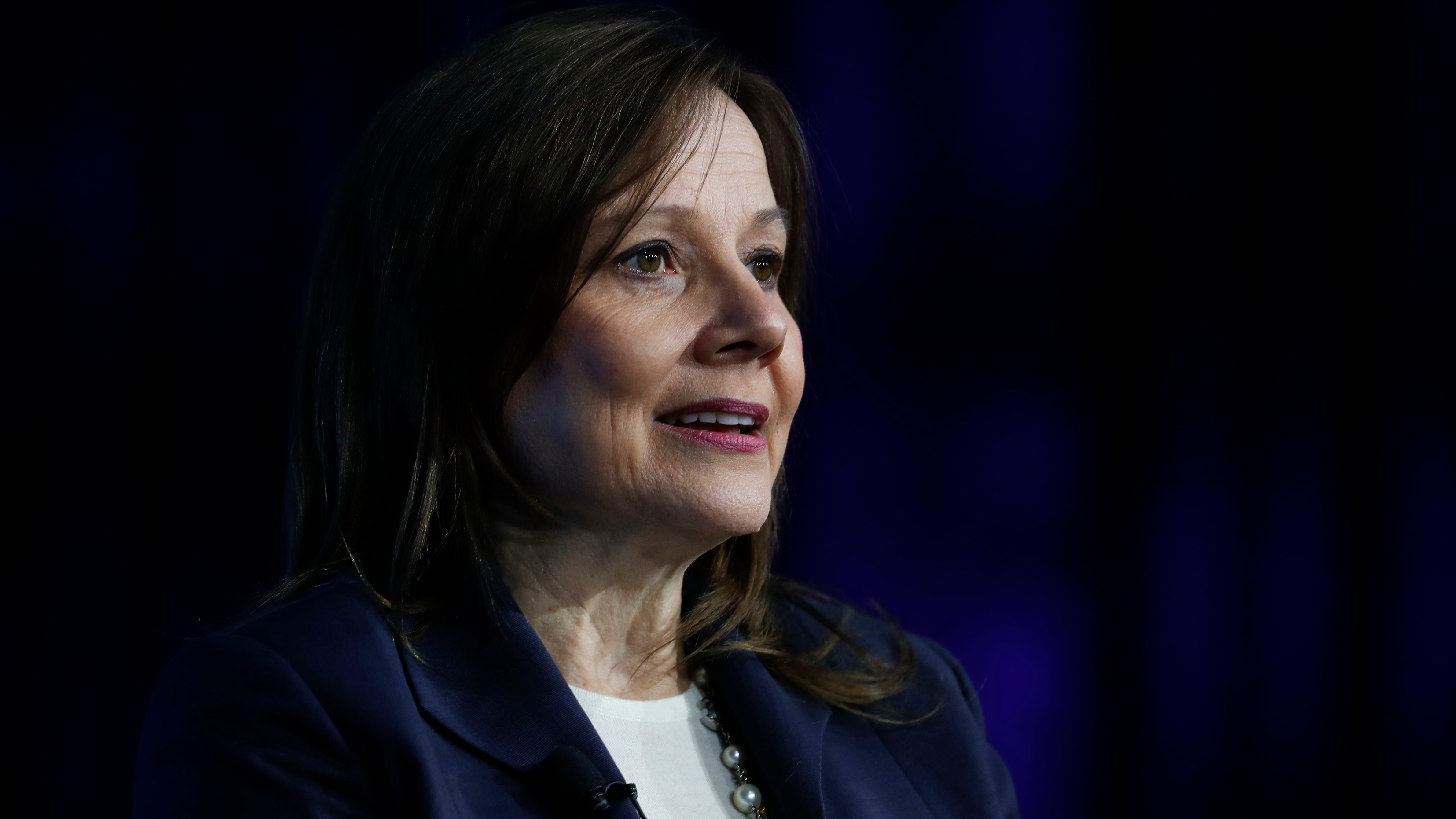 GM CEO Mary Barra offered little hope to workers at the Detroit-Hamtramck and Lordstown plants that new vehicles will be assigned to the facilities.