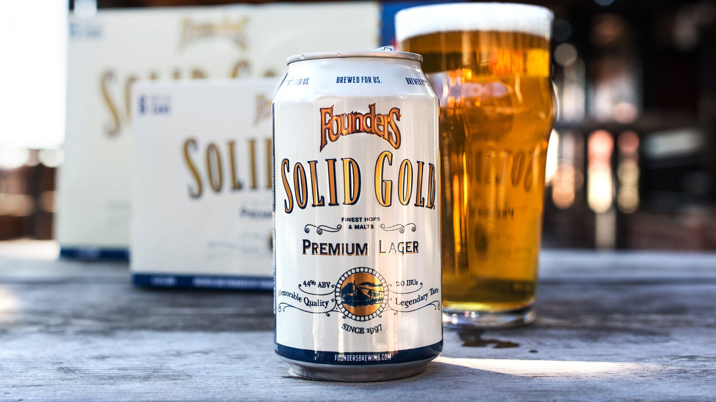 Bud Light taunts corn in beer: Why Michigan craft brewers use it