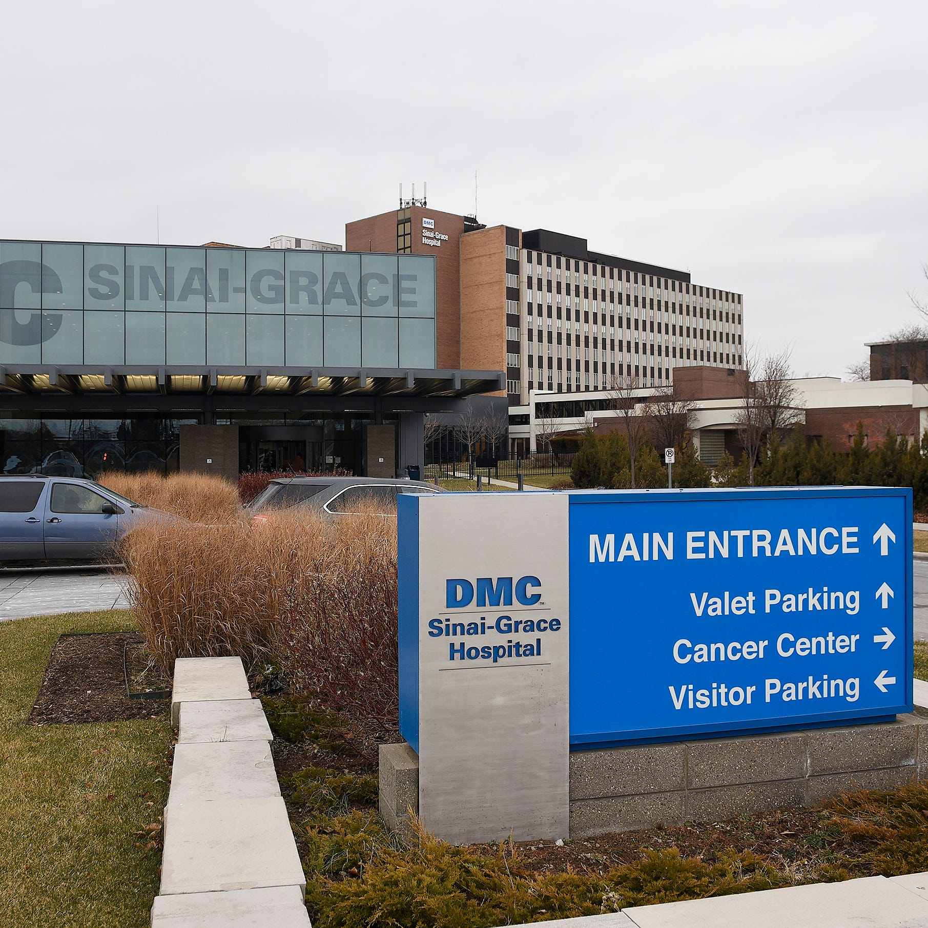 DMC plans layoffs but won't reveal how many job cuts