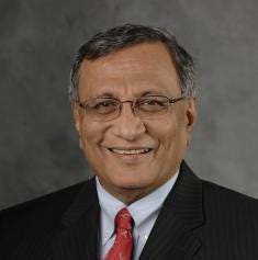 Live: MSU VP Satish Udpa named to replace Engler