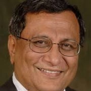 Satish Udpa, MSU's new interim president.