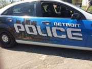 The knife fight was reported about 12:15 a.m. in the 14200 block of Washburn.