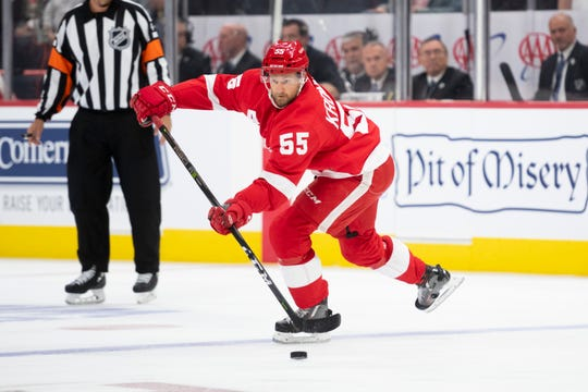 "Red Wings defenseman Niklas Kronwall            says he ""owes"" it to general manager Ken Holland if he's approached about a potential trade."