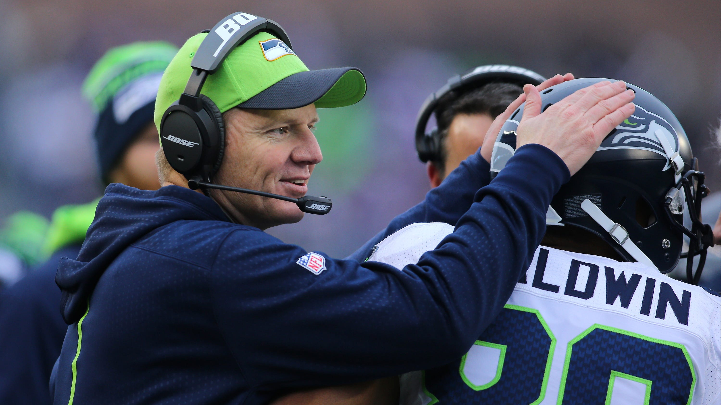 The Lions are hoping new offensive coordinator Darrell Bevell can jump-start an offense that ranked 23rd in rushing last season.
