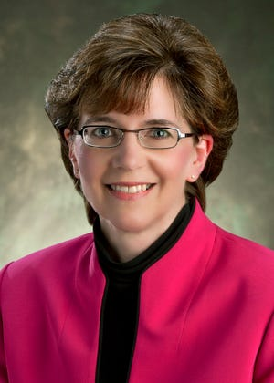 Nancy Susick, president of Beaumont Hospital in Troy, will replace Rosanna Morris as the president of Beaumont Hospital in Royal Oak on Feb. 1. The move is part of a larger restructuring plan Beaumont Health is implementing to increase collaboration between campuses and focus on outpatient care.