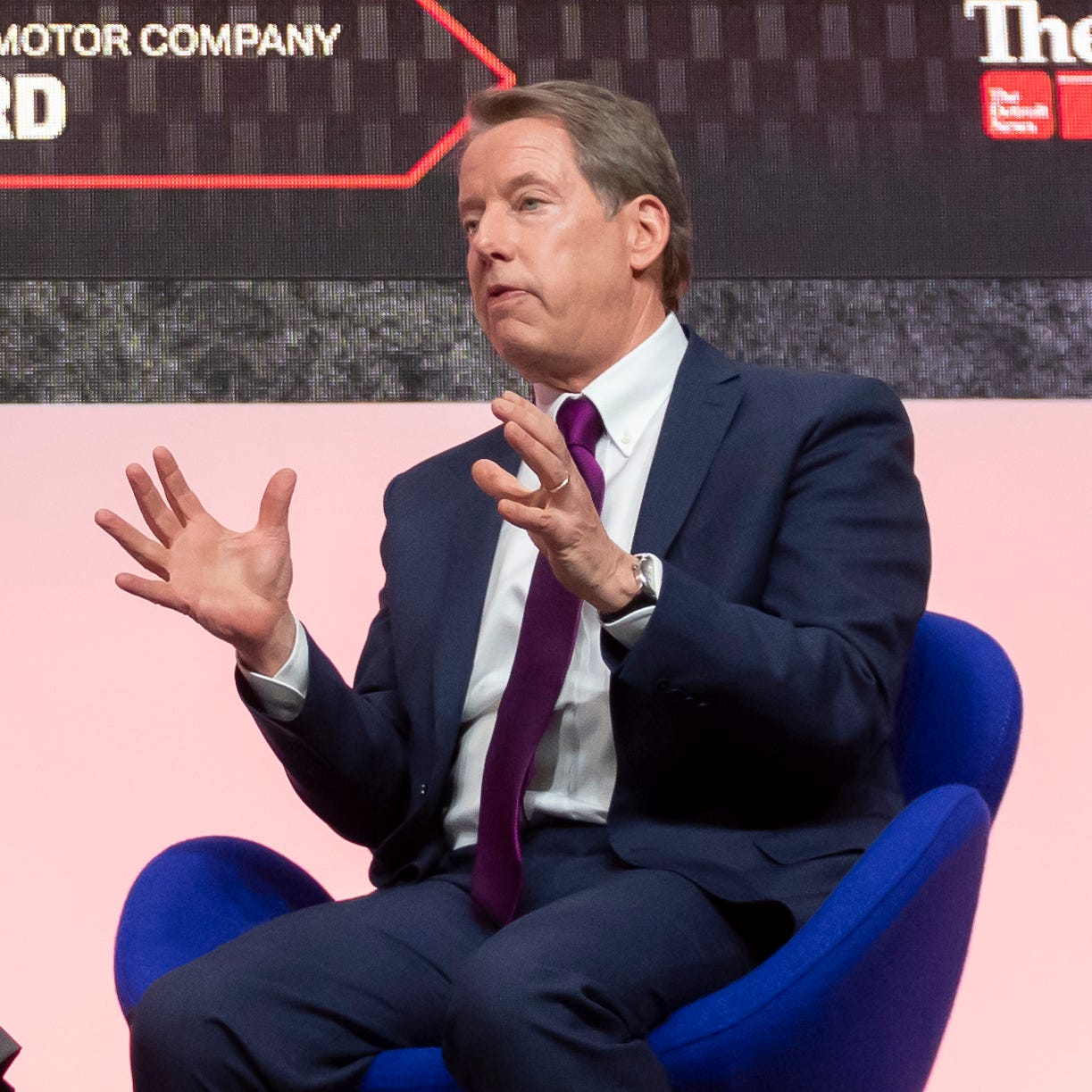 Bill Ford: Washington standoff is bad for business