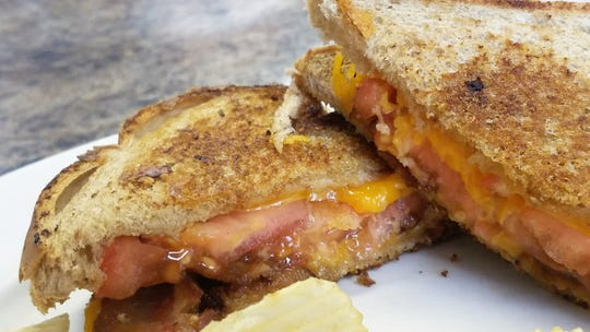 A May 16 cooking class at SpiceTopia in downtown Ventura will cover the how-tos of making grilled cheese sandwiches with add-ons ranging from bacon to tomato jam.