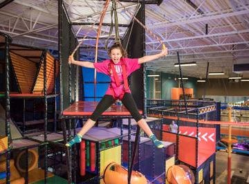 Big indoor playground set to open at old Toys R Us in Fort Collins