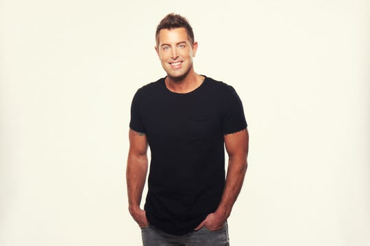 Jeremy Camp is coming to Hertz Arena as part of TobyMac's HitsDeep tour in February.