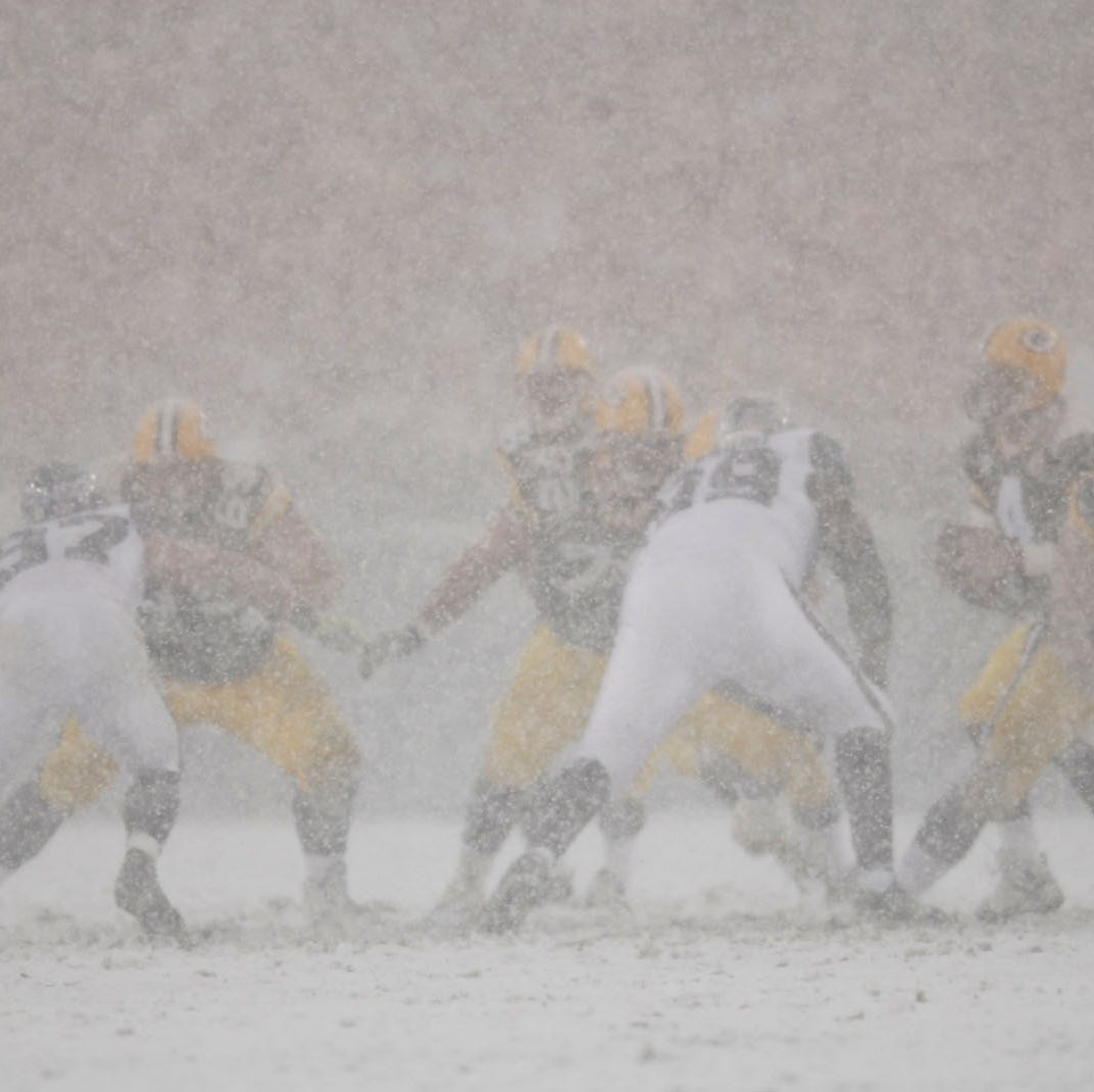 10 reasons Green Bay will never host a Super Bowl