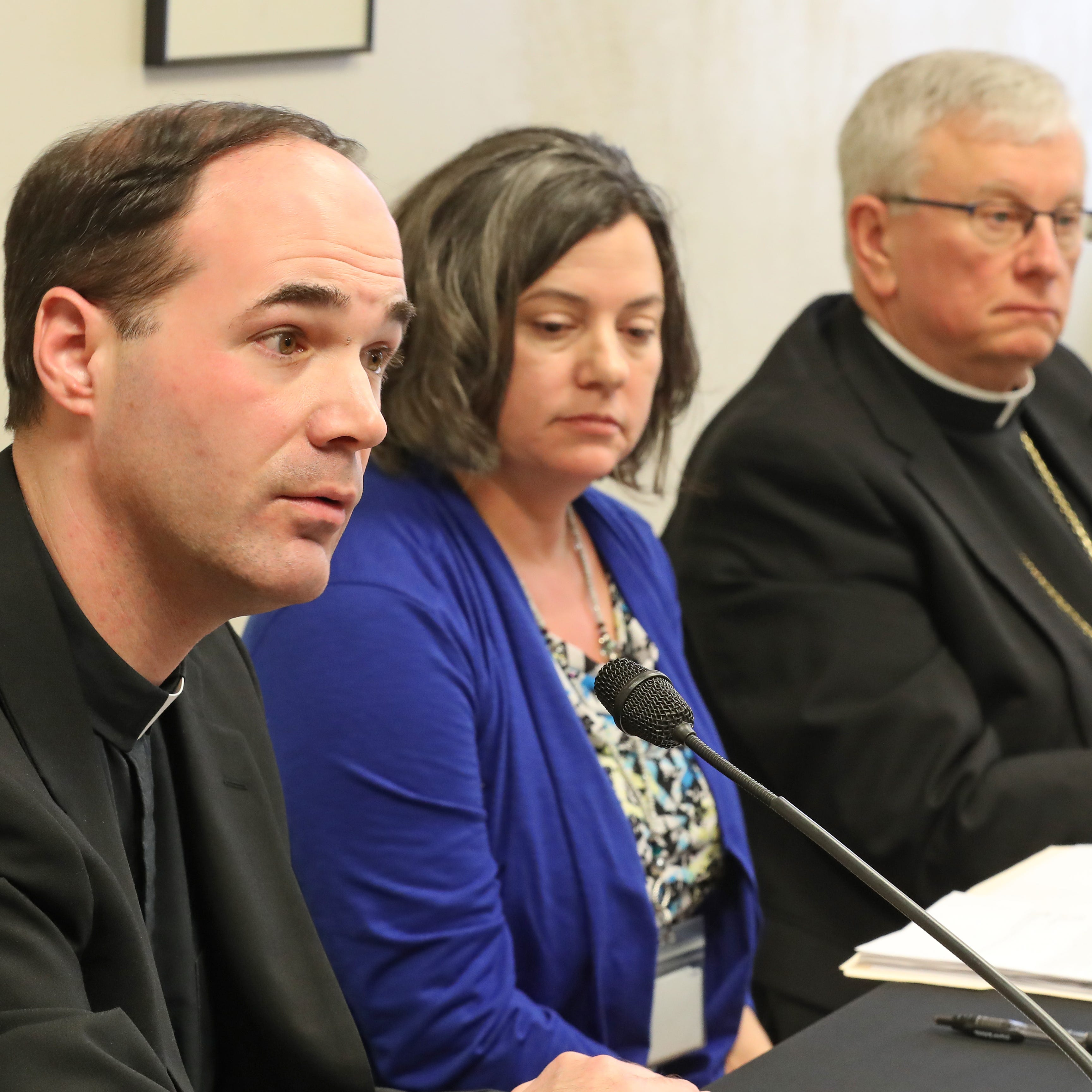Green Bay diocese releases list of 46 priests it knows to have sexually abused minors since 1906