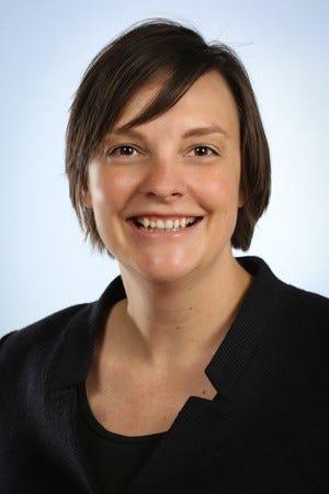 UW-Green Bay associate professor Alison Staudinger will deliver a Door County Talks lecture on Saturday at the Door Community Auditorium.