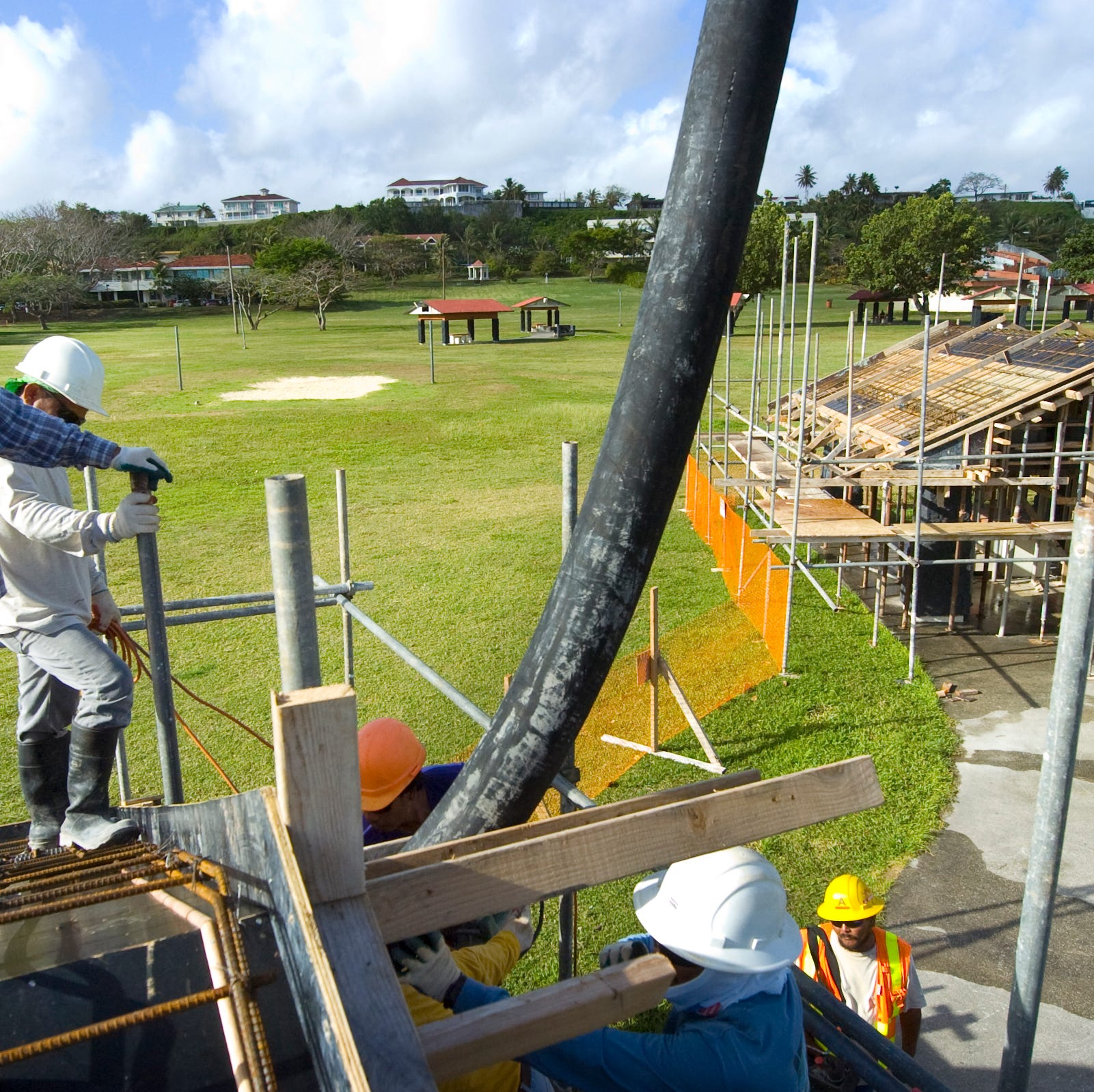 Our View: Businesses vital to restoration work at Ypao Beach