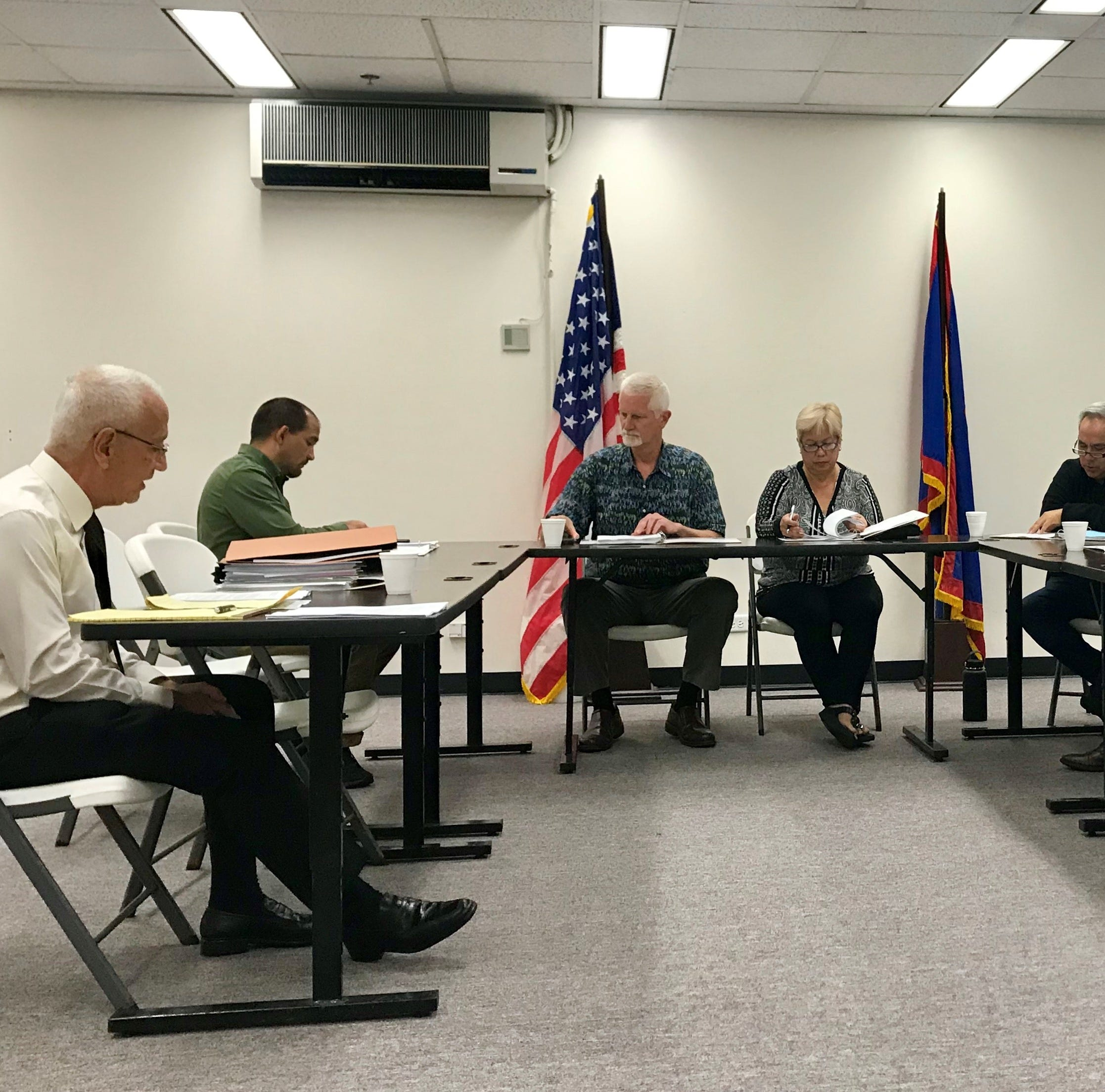 Our View: Officials must better ensure accountability in GovGuam