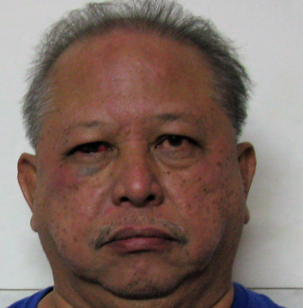 Herman Reyes Quichocho, 62, arrested in connection with shooting