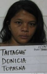 Donicia Topasna Taitague