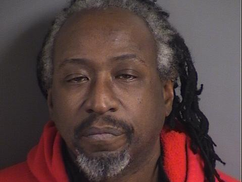PREYEAR, THOMAS LAVELLE, 52 / POSSESSION OF A CONTROLLED SUBSTANCE (SRMS)