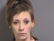 BURGER, MEGAN MARIE, 35 / OPERATING WHILE UNDER THE INFLUENCE 1ST OFFENSE