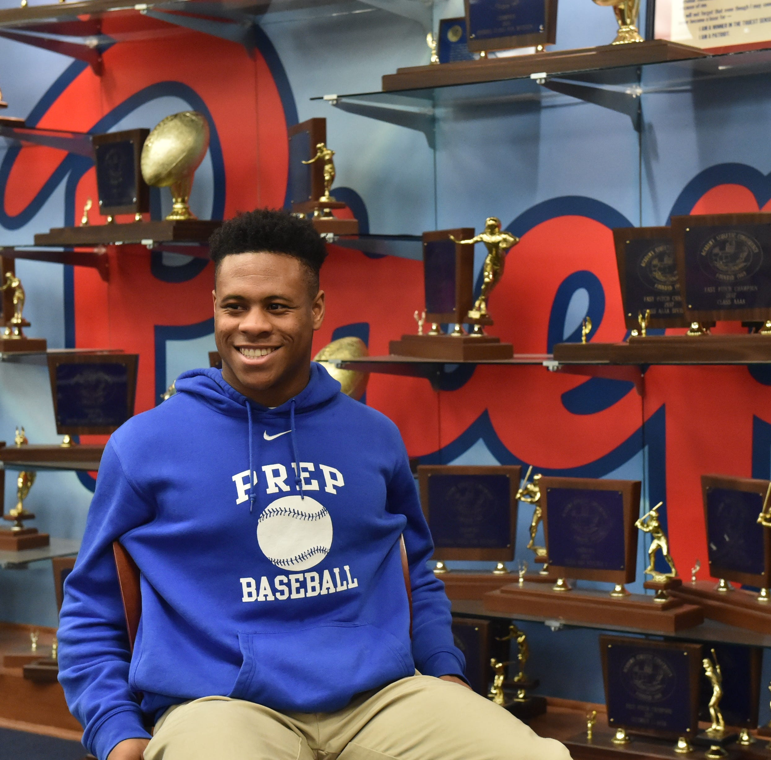 A $2 million decision: Will Jerrion Ealy choose MLB or college ball? It's all about 'joy'