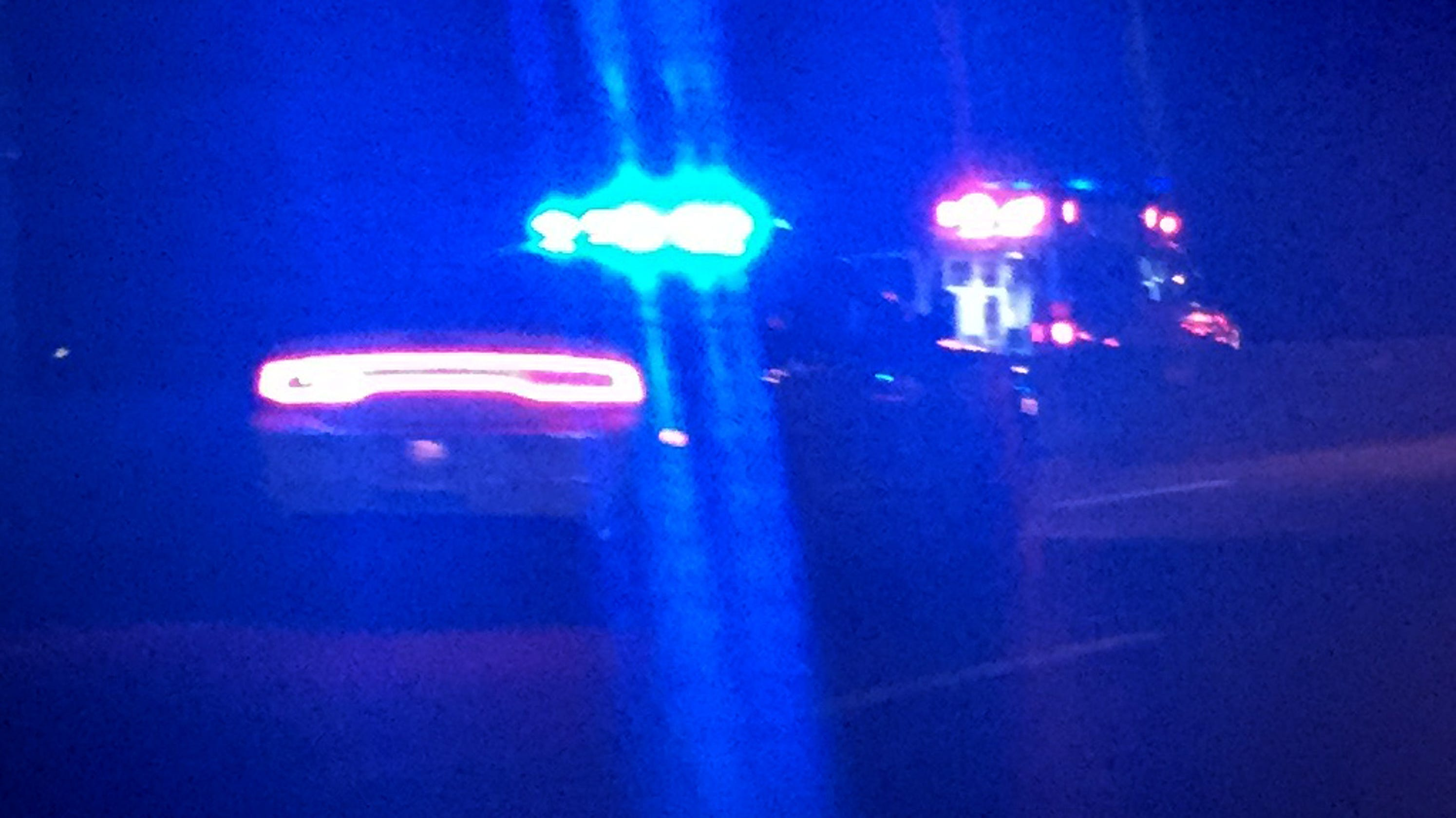 Overnight shooting brings Jackson's homicide count for the