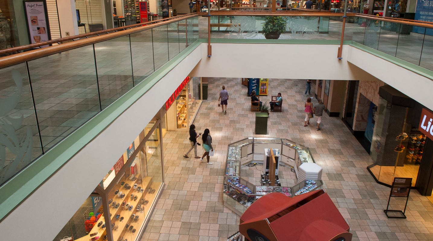 Craigslist Norman Ok >> Craigslist Ad Joke Wants Mower For Closing Knoxville Center Mall