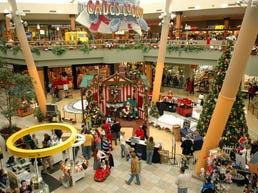 mall hours thanksgiving 2020