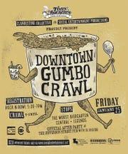 Downtown Gumbo Crawl
