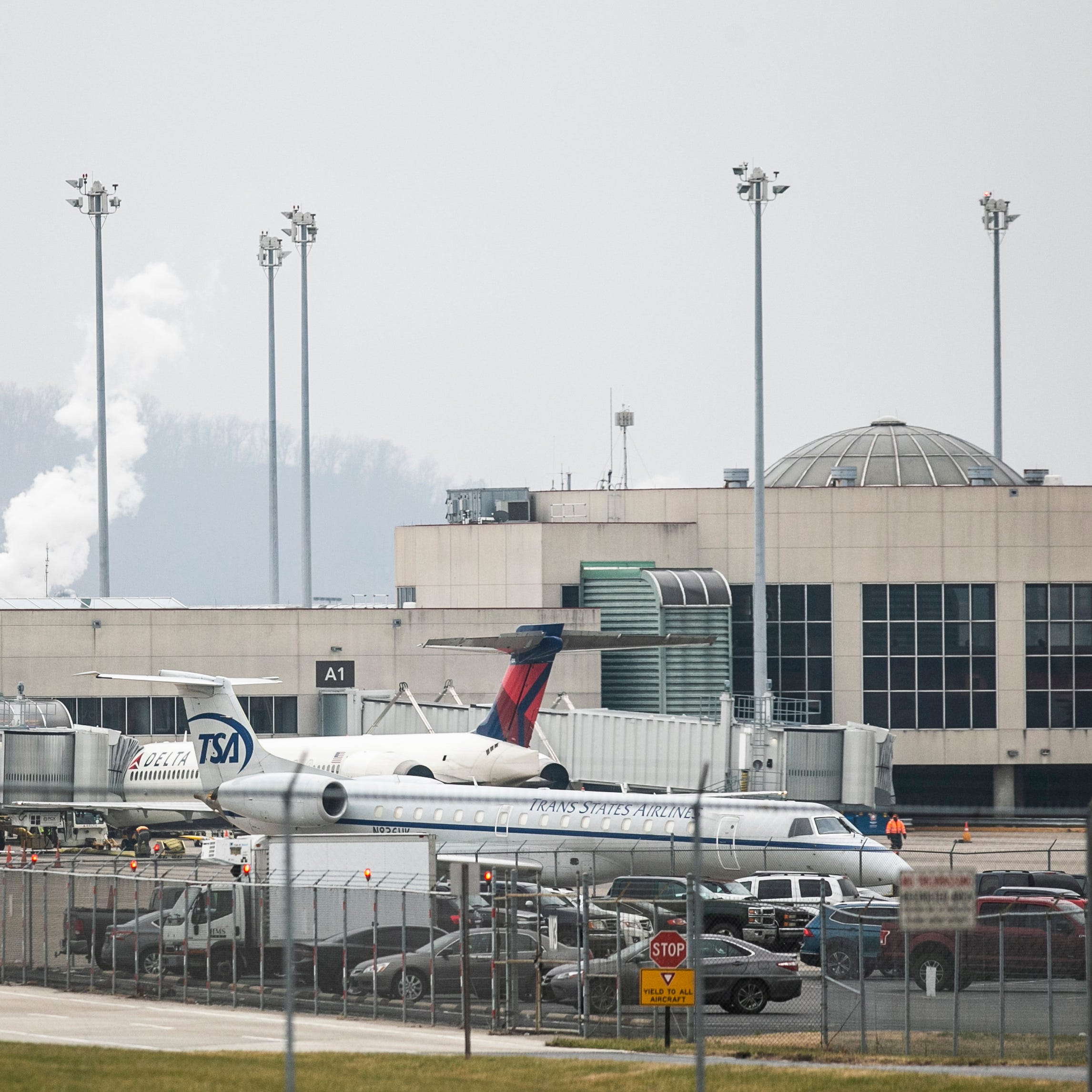 5 things to know about Louisville's new airport name: Muhammad Ali