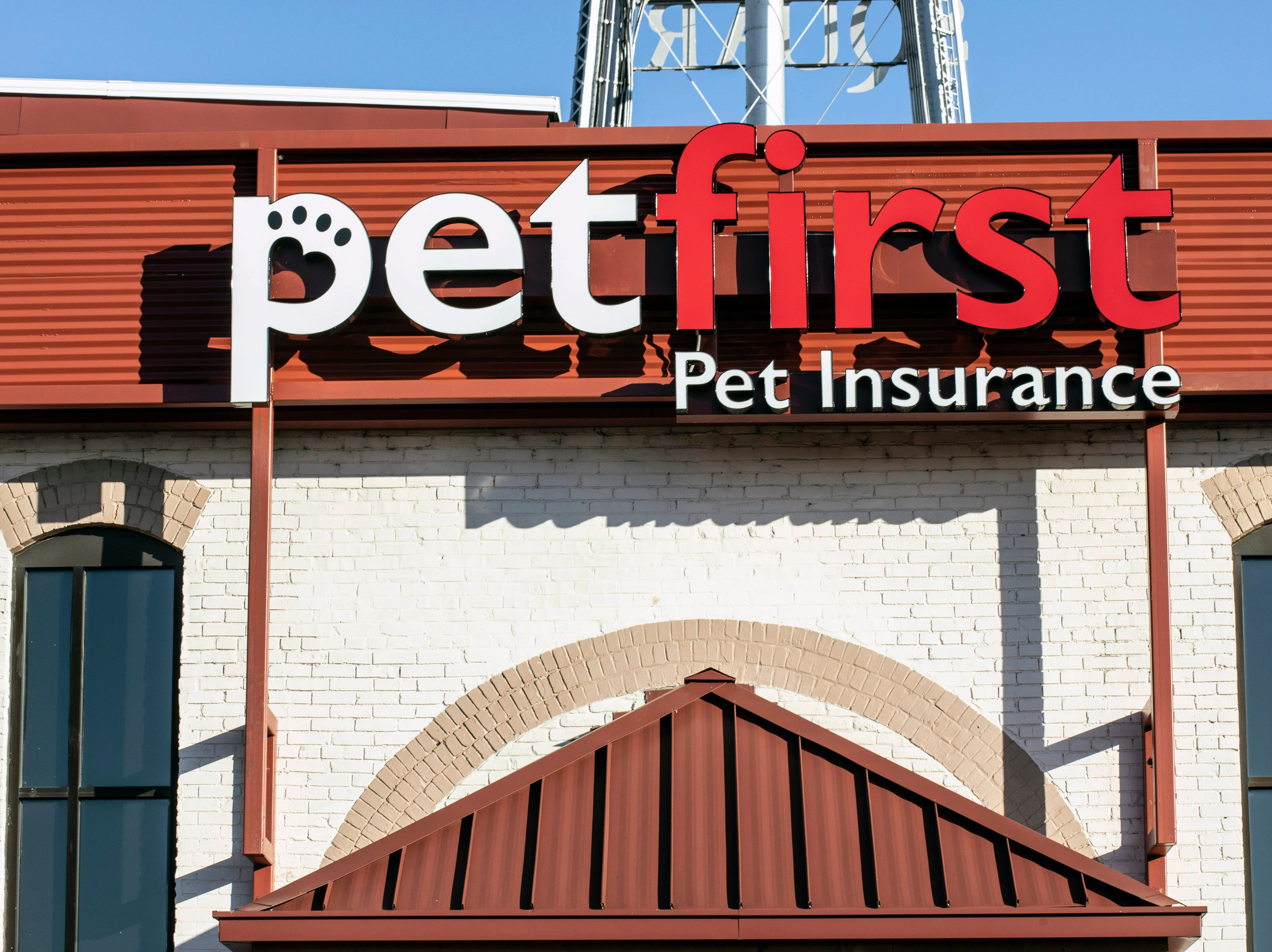 PetFirst pet insurance was founded in 2005 and helps cat and dog owners cover unexpected medical bills. Jan. 10, 2019