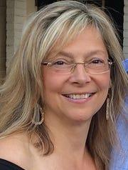 Lisa Cofer La Rocca lives in Goshen and is a member of the Goshen Lane Preservation Group