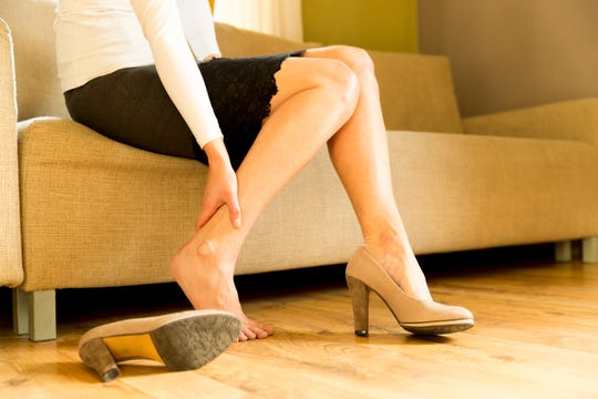 The tiniest spider veins to larger varicose veins can be treated without surgery.