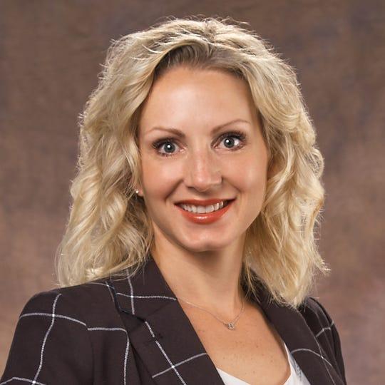 Betsy J. Wernli, M.D., FAAD