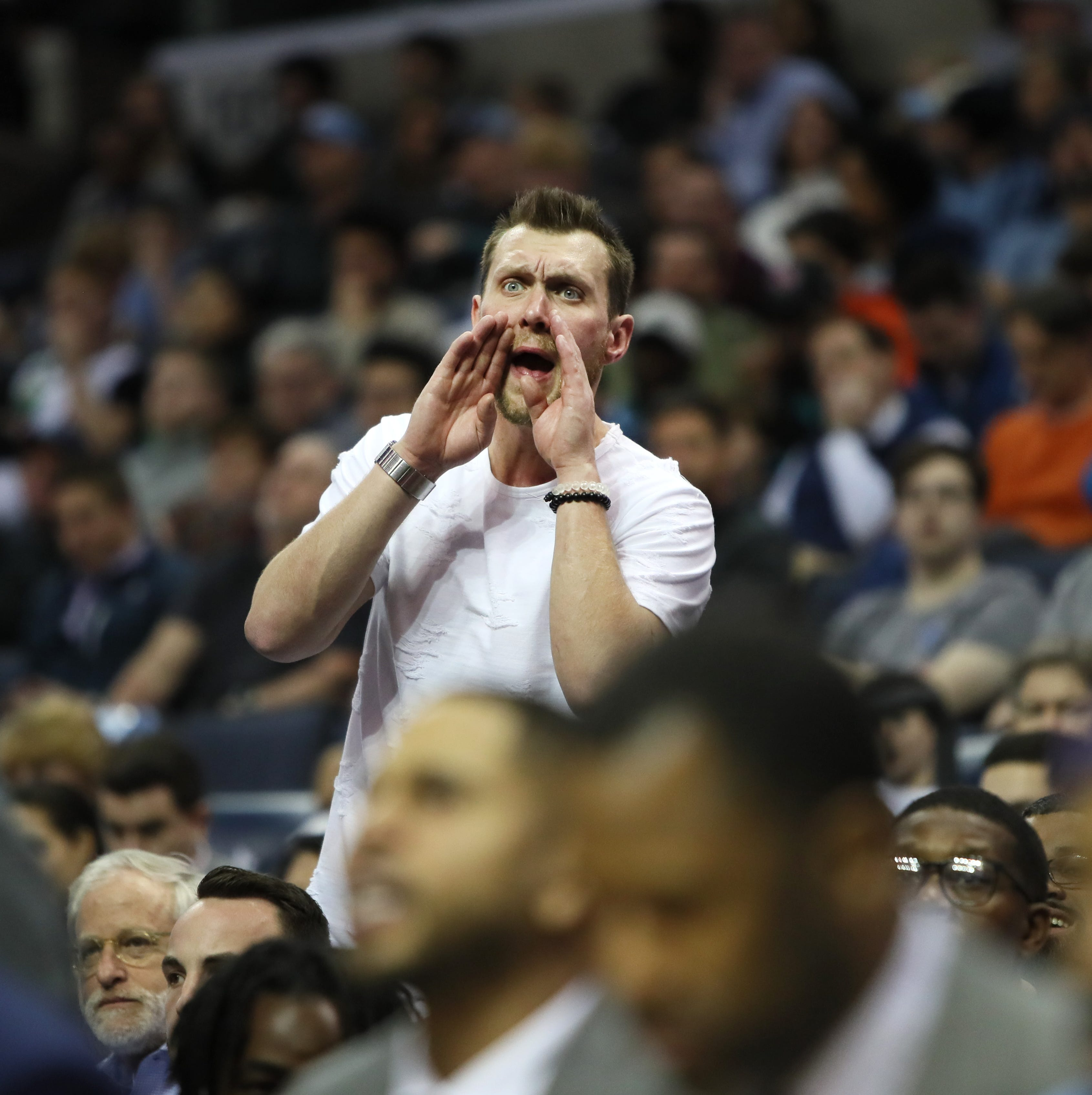 Why the Memphis Grizzlies are giving tickets to furloughed government employees Monday