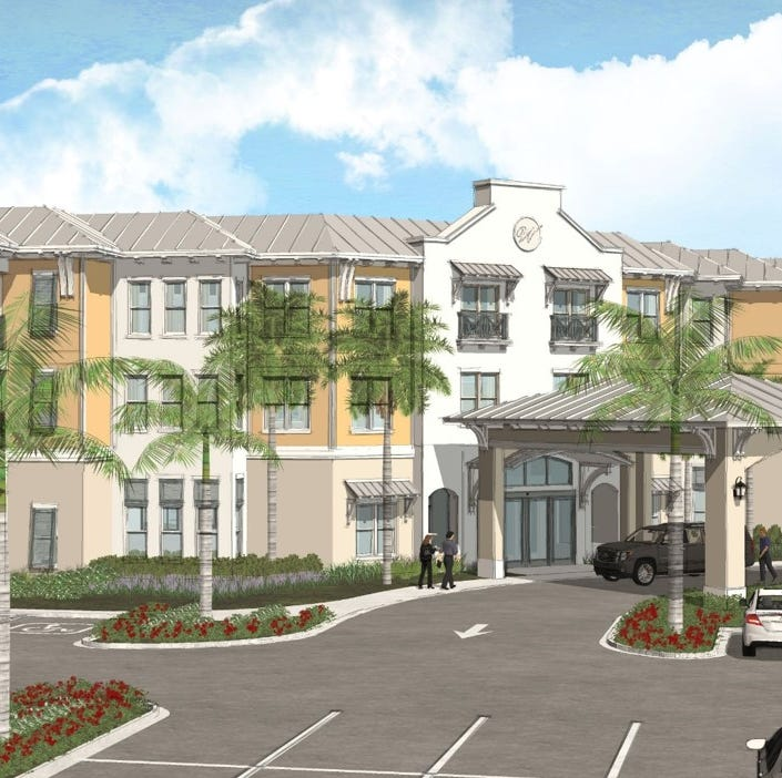 Marco Island City Council rejects assisted living facility