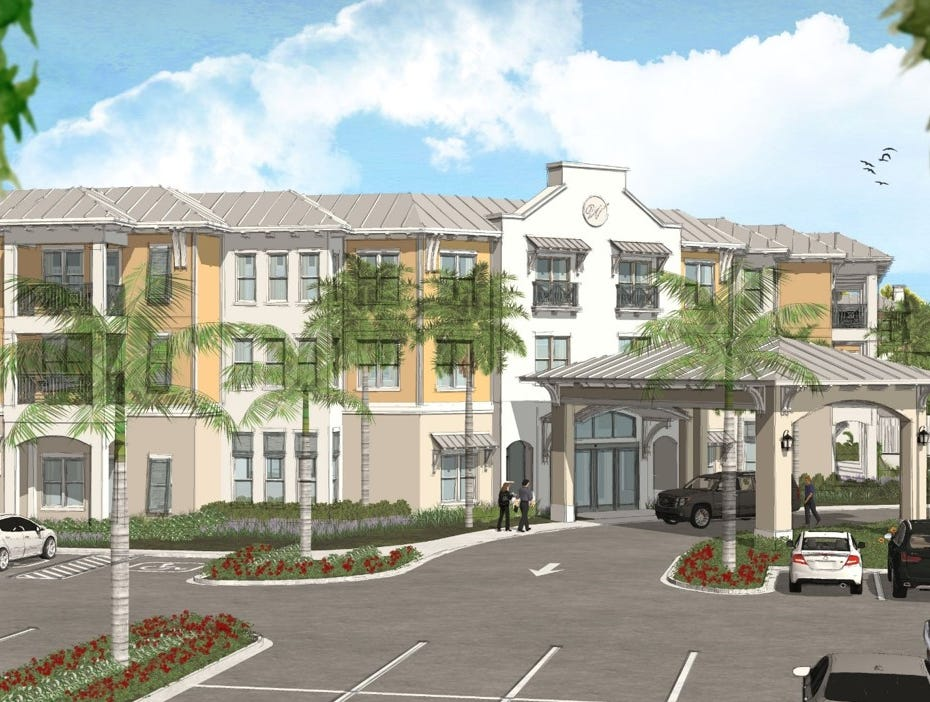 Developer makes case for assisted living facility ahead of Marco City Council meeting