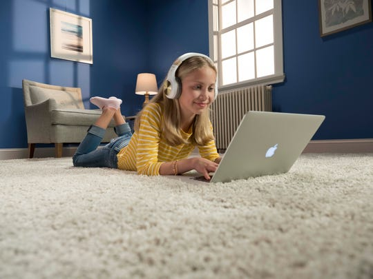 In Wisconsin, students can enroll in virtual school free of charge, just as they can in regular public schools.