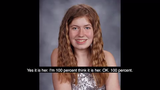 Excerpts of a 911 call when Jayme Closs was found.