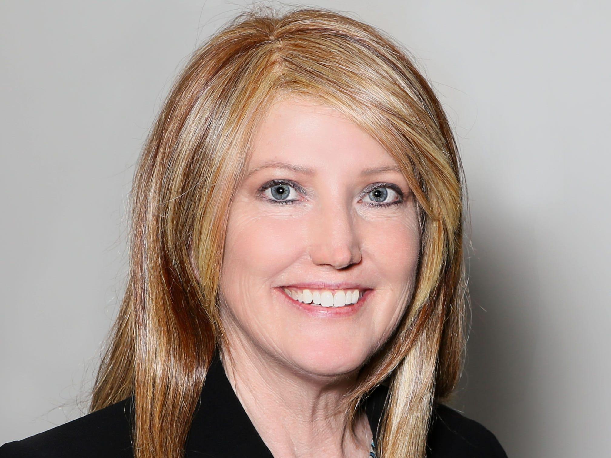 Marcia Boucher