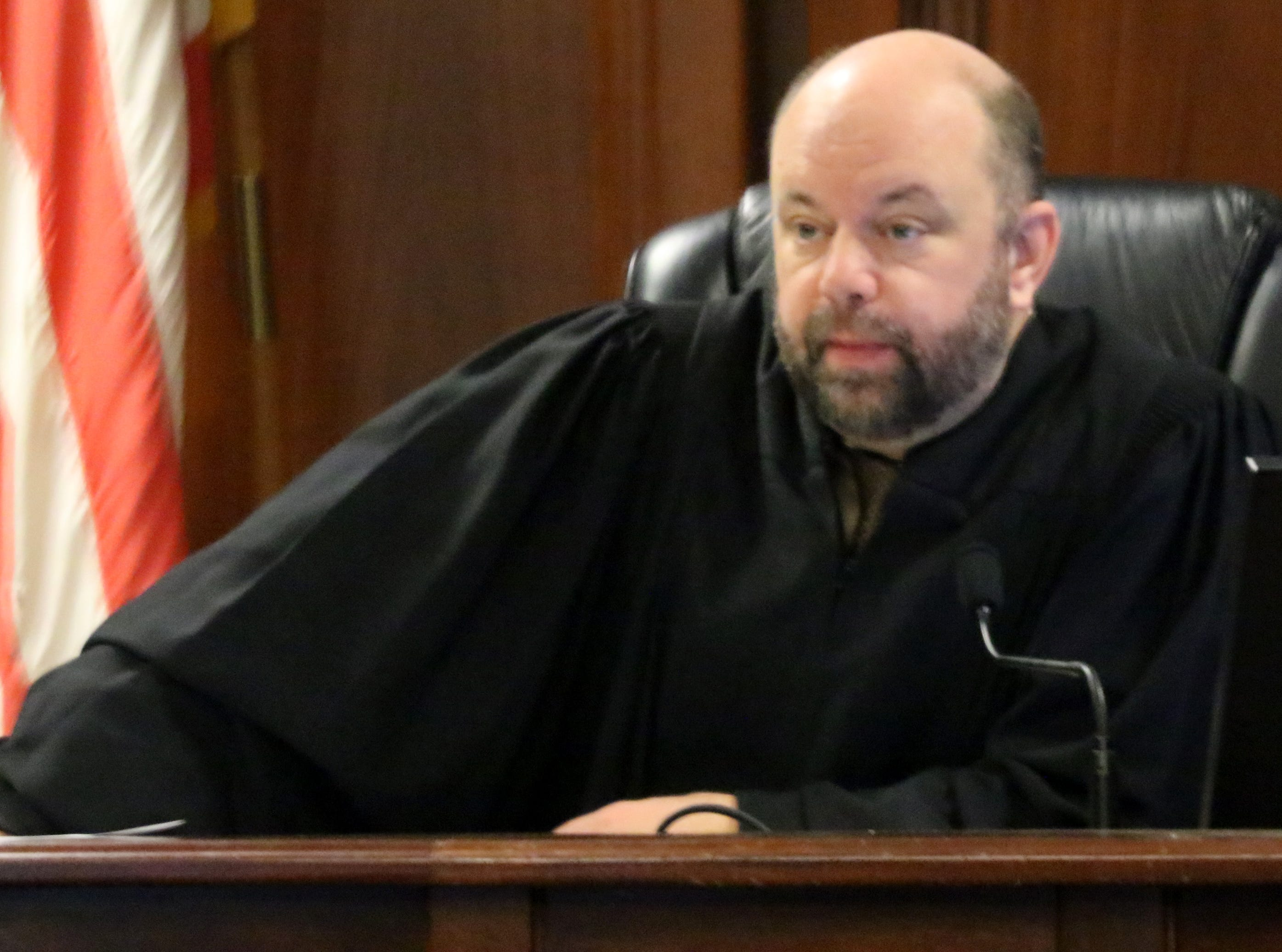 Milwaukee County Circuit Court Judge Christopher Dee found Melissa Sandrone, who shot an employee at M&M Motors in West Allis on March 18, 2018, not guilty by reason of mental defect. Sandrone remains in custody pending evaluation for mental health treatment placement.