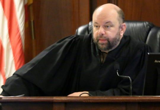Milwaukee County Circuit Court Judge Christopher Dee